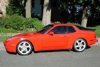 Picture of 1990 Porsche 944 S2 Hatchback, exterior