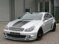 Picture of 2008 Mercedes-Benz CLS-Class CLS550