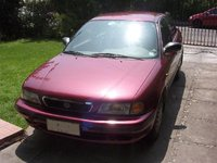 Picture of 1998 Suzuki Baleno, gallery_worthy