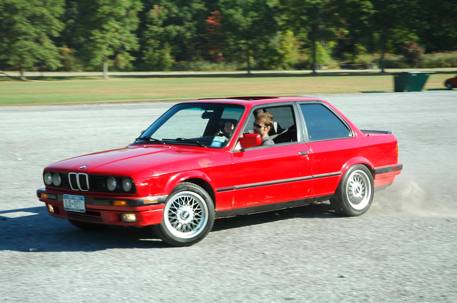 1991 Bmw 3 Series Pictures Cargurus