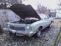 Picture of 1974 Chevrolet Monte Carlo, gallery_worthy