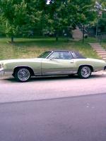 1974 Chevrolet Monte Carlo picture
