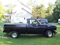 Picture of 1984 Chevrolet S-10, gallery_worthy