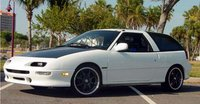 Picture of 1992 Geo Storm 2 Dr GSi Hatchback, gallery_worthy
