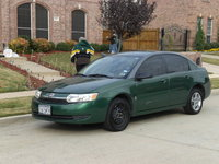 Picture of 2003 Saturn ION Coupe