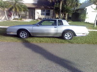 Picture of 1986 Chevrolet Monte Carlo, gallery_worthy