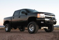 2008 Chevrolet Silverado 3500HD picture