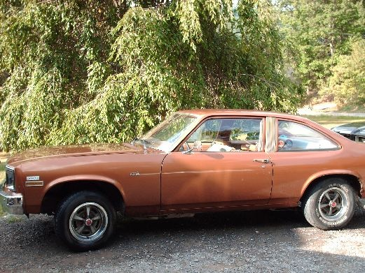 Picture of 1979 Chevrolet Nova, gallery_worthy