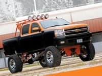 Picture of 2008 Chevrolet Silverado 2500HD LT1 Crew Cab 4WD