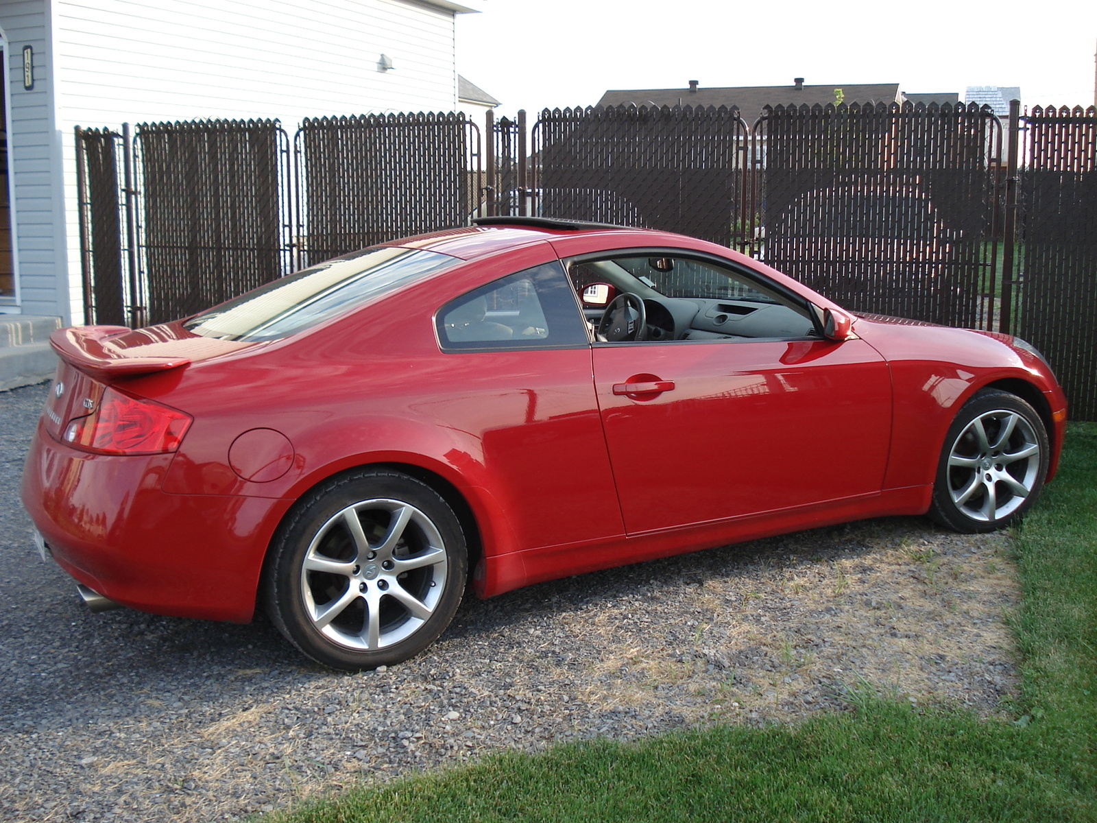 2003 infiniti g35 other pictures cargurus. Black Bedroom Furniture Sets. Home Design Ideas