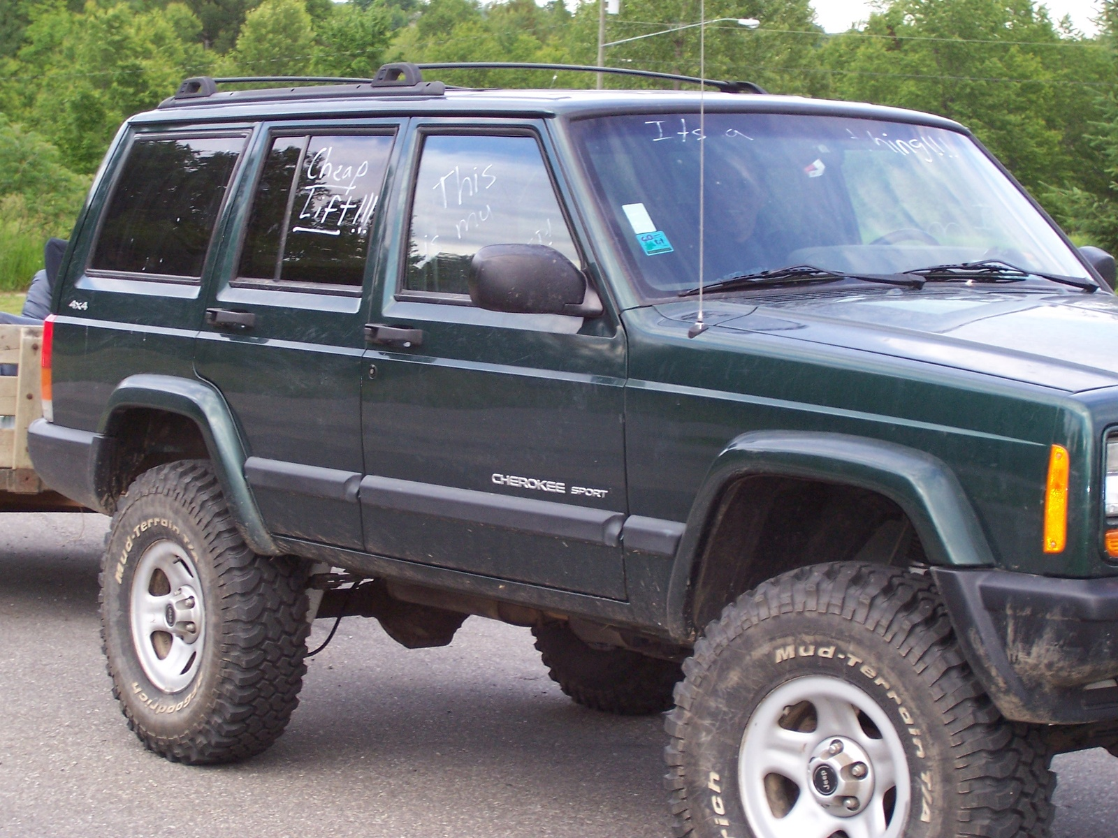 picture of 2000 jeep cherokee sport 4wd. Cars Review. Best American Auto & Cars Review