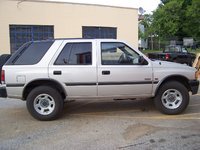 Picture of 1995 Isuzu Rodeo 4 Dr LS 4WD SUV