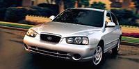 Picture of 2003 Hyundai Elantra GLS