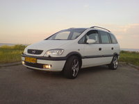 Picture of 2001 Opel Zafira, gallery_worthy
