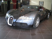 Picture of 2006 Bugatti Veyron, exterior, gallery_worthy