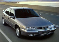 Picture of 2001 Citroen Xantia, exterior, gallery_worthy