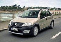 Picture of 2005 Citroen C3, exterior, gallery_worthy