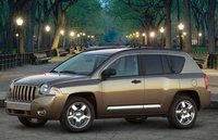 Picture of 2008 Jeep Compass Sport 4WD, exterior, gallery_worthy