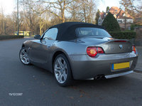 Picture of 2003 BMW Z4 3.0i, exterior