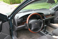 Picture of 1994 Nissan Altima SE, interior, gallery_worthy