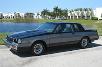 1986 Buick Regal 2-Door Coupe picture, exterior