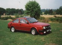 1986 Skoda 130, A Skoda Rapid 130, a coupe, like mine., exterior, gallery_worthy