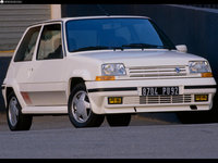 Picture of 1989 Renault 5, exterior, gallery_worthy