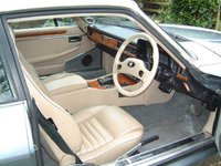 Picture of 1988 Jaguar XJ-S, interior, gallery_worthy