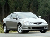 Picture of 2003 Acura RSX, exterior