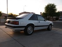 Picture of 1989 Ford Mustang LX 5.0L, exterior