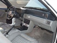 Picture of 1989 Ford Mustang LX 5.0L, interior