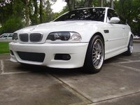 Picture of 2005 BMW M3, exterior, gallery_worthy