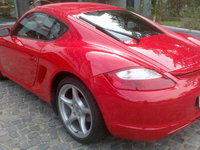 Picture of 2007 Porsche Cayman S, exterior, gallery_worthy