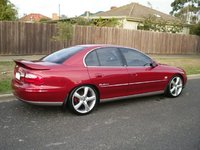 Picture of 1999 Holden Calais, exterior, gallery_worthy