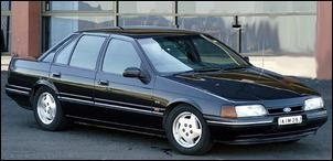 Picture of 1990 Ford EA Falcon
