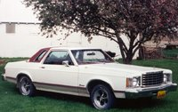 Picture of 1977 Ford Granada, exterior, gallery_worthy