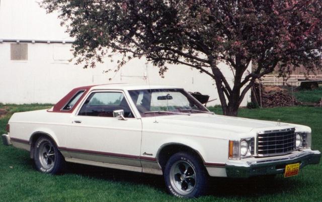 1977 ford granada exterior pictures cargurus. Black Bedroom Furniture Sets. Home Design Ideas