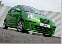 Picture of 2007 Kia Picanto, exterior, gallery_worthy
