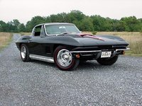 Picture of 1967 Chevrolet Corvette Coupe, exterior, gallery_worthy