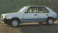1984 Talbot Horizon Overview
