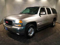 2003 GMC Yukon XL Overview