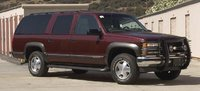 Picture of 1999 Chevrolet Suburban, exterior
