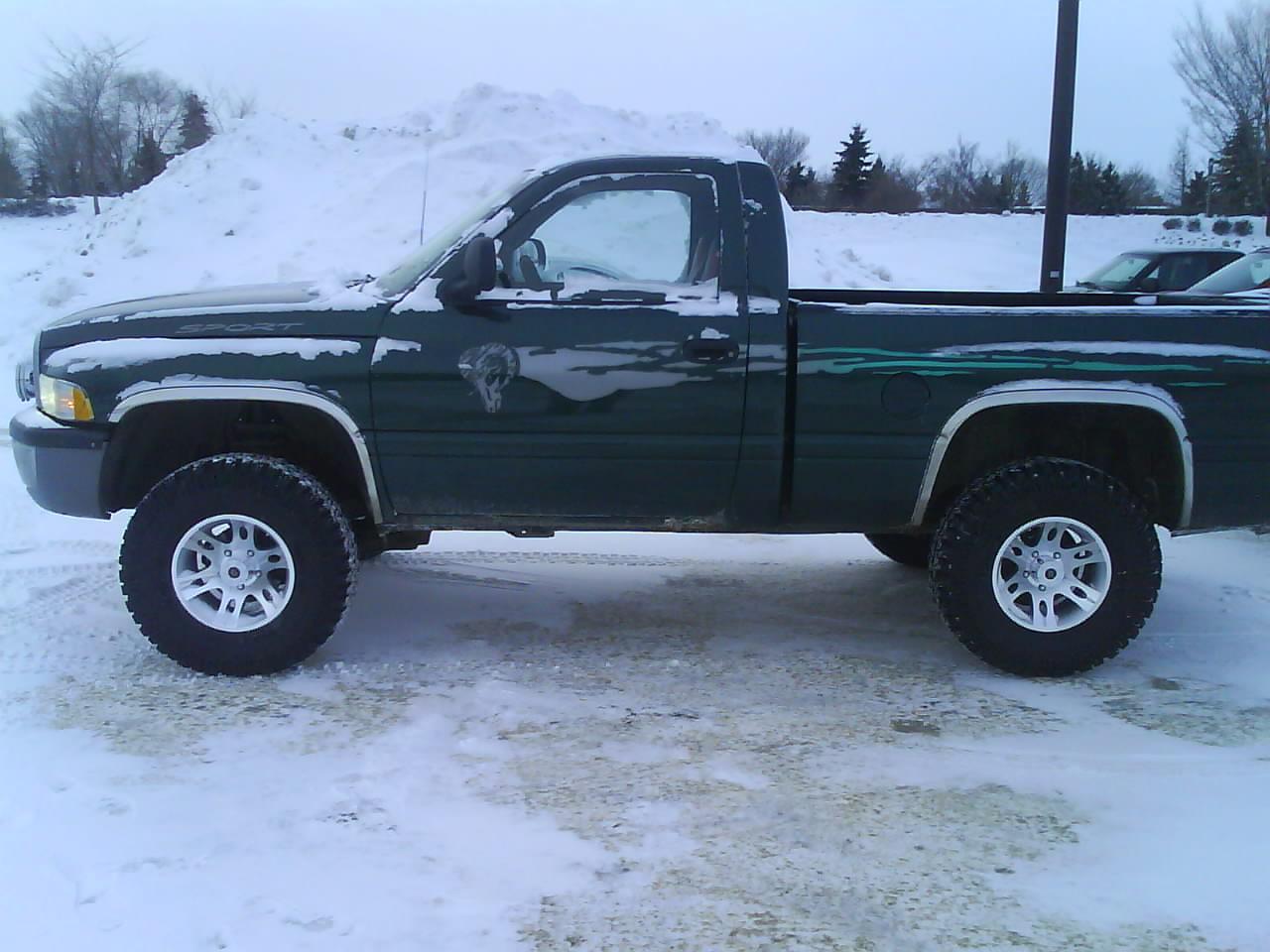 2004 Dodge Ram 1500 1997 2004 Dodge Dakota 1998 2003 Dodge