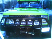 Picture of 1986 Chevrolet C/K 20, gallery_worthy