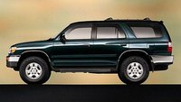 Picture of 1997 Toyota 4Runner 4 Dr SR5 4WD SUV