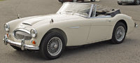 Picture of 1967 Austin-Healey 3000, exterior, gallery_worthy