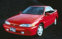 Picture of 1993 Hyundai Scoupe, exterior