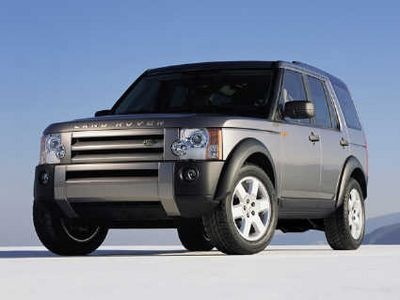 Picture of 2008 Land Rover LR3, gallery_worthy