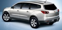 2009 Chevrolet Traverse, side, exterior, gallery_worthy