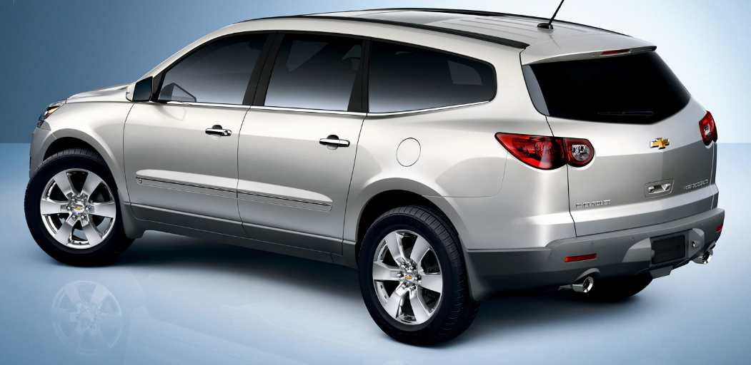 Difference Between Lt1 Lt2 And Ltz In Chevrolet Equinox